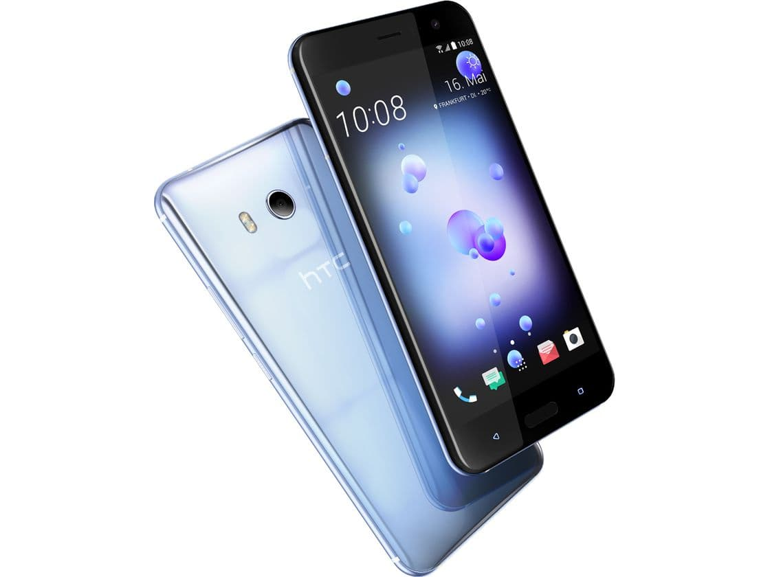 HTC U11 buy smartphone, compare prices in stores. HTC U11 - opinions, photos, video review, description and characteristics | Vedroid.com