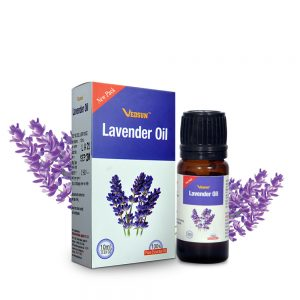 LAVENDER OIL- ANTIBACTERIAL ESSENTIAL OIL USED FOR AROMATHERAPY.