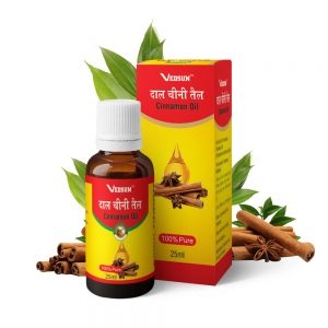 DALCHINI OIL (CINNAMON OIL) – 100% NATURAL WITH ANTI-BACTERIAL AND ANTIFUNGAL AGENT.