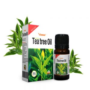 TEA TREE OIL | 100% NATURAL AND EFFECTIVE REMEDIES FOR NAIL FUNGUS AND INSECT BITES.