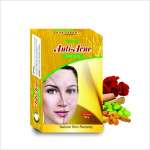 Anti-Acne Powder