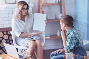 6 признаков того, что у Вашего ребенка есть экстрасенсорные способности
