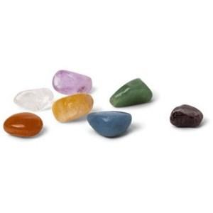 Исцеляющий набор камней для чакр