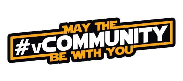 vcommunity banner
