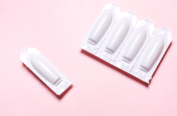 boric acid suppositories that can treat bv