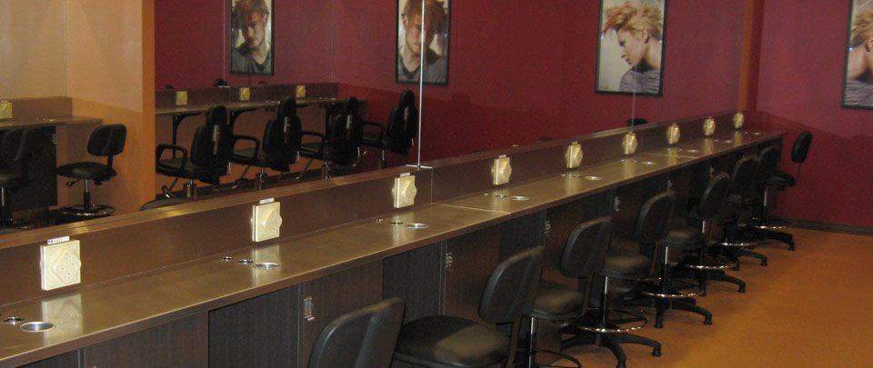 ergonomically correct chair modern living room cosmetology school design | veeco salon furniture & www.veecosalon.com