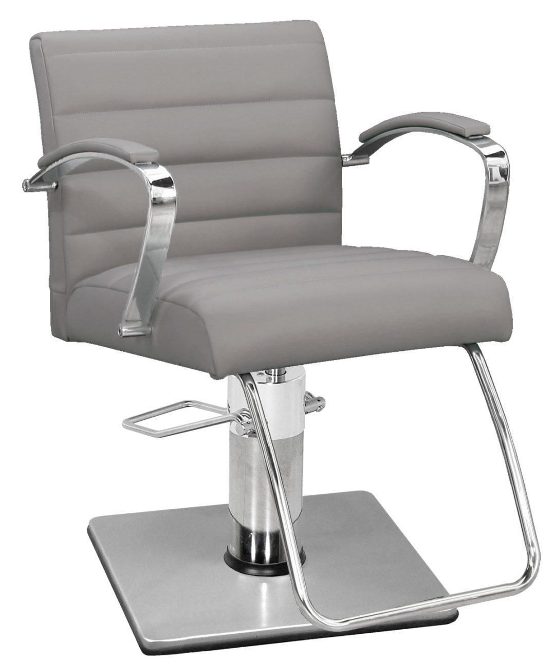 Cosmetology Chair Fusion Hydraulic Styling Chair Veeco Salon Furniture