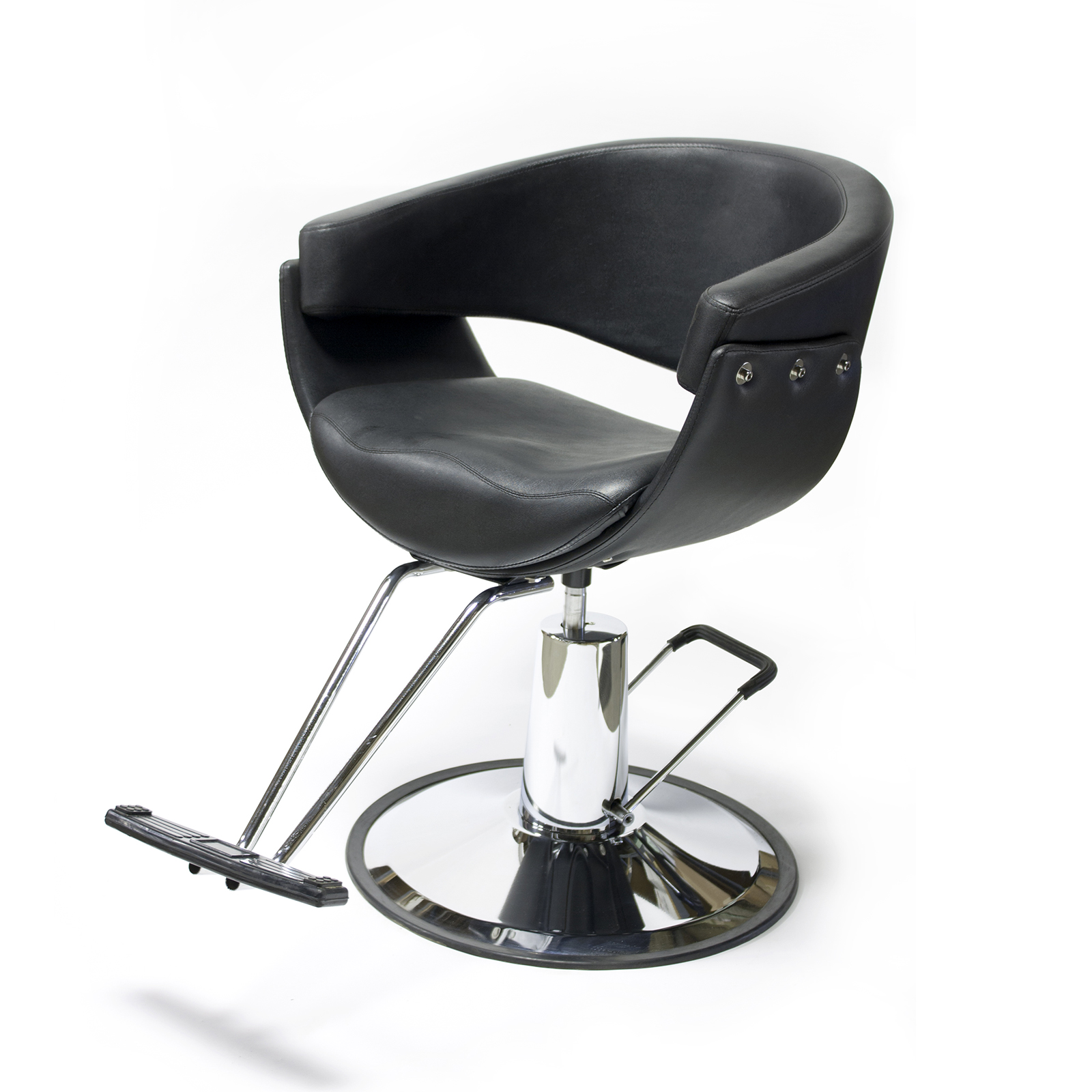 Hydraulic Styling Chair Ar 182 Barber Chair Veeco Salon Furniture Design