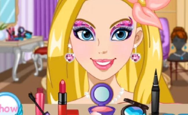 Barbie Makeup Games Unblocked Makeupview Co