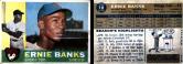 Ernie Banks 1960 Topps #10