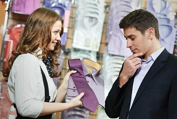 Perfil del vendedor y tipo de clientes prospecto