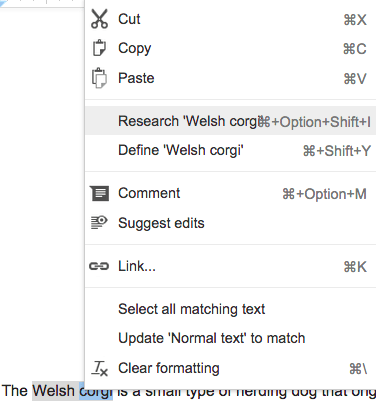 """La herramienta de investigación en un documento de Google """"srcset ="""" https://blog.hubspot.com/hs-fs/hubfs/research-tool-google-doc.png?t=1526202848593&width=188&height=201&name= research-tool-google-doc.png 188w, https://blog.hubspot.com/hs-fs/hubfs/research-tool-google-doc.png?t=1526202848593&width=376&height=401&name=research-tool-google -doc.png 376w, https://blog.hubspot.com/hs-fs/hubfs/researc h-tool-google-doc.png? t = 1526202848593 & width = 564 & height = 602 & name = research-tool-google-doc.png 564w, https://blog.hubspot.com/hs-fs/hubfs/research-tool-google -doc.png? t = 1526202848593 & width = 752 & height = 802 & name = research-tool-google-doc.png 752w, https://blog.hubspot.com/hs-fs/hubfs/research-tool-google-doc.png? t = 1526202848593 & width = 940 & height = 1003 & name = research-tool-google-doc.png 940w, https://blog.hubspot.com/hs-fs/hubfs/research-tool-google-doc.png?t=1526202848593&width=1128&height = 1203 & name = research-tool-google-doc.png 1128w """"sizes ="""" (max-width: 376px) 100vw, 376px"""