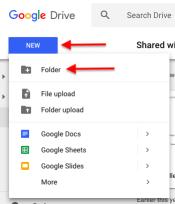 "Cómo crear una carpeta en Google Drive ""width ="" 349 ""height ="" 407 ""style ="" width: 349px; bloqueo de pantalla; margin-left: auto; margin-right: auto; ""srcset ="" https://blog.hubspot.com/hs-fs/hubfs/new%20folder%20in%20google%20drive.png?t=1526202848593&width=175&height=204&name=new%20folder% 20in% 20google% 20drive.png 175w, https://blog.hubspot.com/hs-fs/hubfs/new%20folder%20in%20google%20drive.png?t=1526202848593&width=349&height=407&name=new%20folder%20in % 20google% 20drive.png 349w, https://blog.hubspot.com/hs-fs/hubfs/new%20folder%20in%20google%20drive.png?t=1526202848593&width=524&height=611&name=new%20folder%20in% 20google% 20drive.png 524w, https://blog.hubspot.com/hs-fs/hubfs/new%20folder%20in%20google%20drive.png?t=1526202848593&width=698&height=814&name=new%20folder%20in%20google % 20drive.png 698w, https://blog.hubspot.com/hs-fs/hubfs/new%20folder%20in%20google%20drive.png?t=1526202848593&width=873&height=1018&name=new%20folder%20in%20google% 20drive.png 873w, https://blog.hubspot.com/hs-fs/hubfs/new%20folder%20in%20google%20drive.png?t=1526202848593&width=1047&height=1221&name=new%20folder%20in%20google%20drive . png 1047w ""sizes ="" (max-width: 349px) 100vw, 349px"