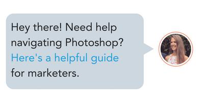 La guía del vendedor para Photoshop