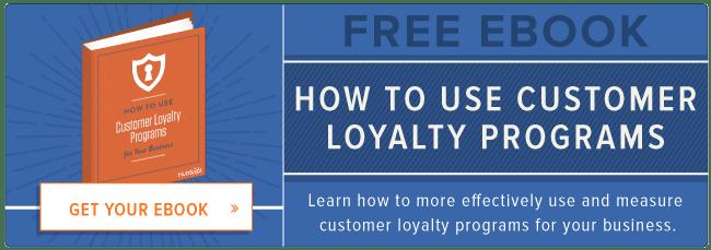 cómo usar los programas de lealtad de los clientes