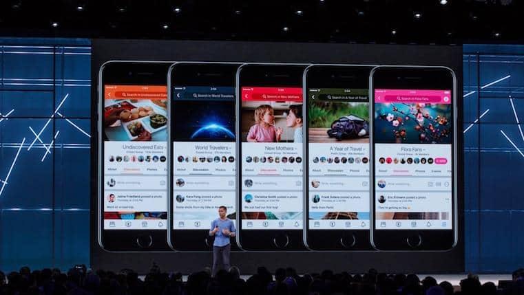 """¿Pagarías por una suscripción de Facebook sin publicidad? El 64% de los consumidores dice """"No"""" – Veeme Media Marketing"""