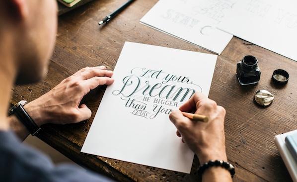 15 de las mejores fuentes de caligrafía que puedes descargar gratis – Veeme Media Marketing