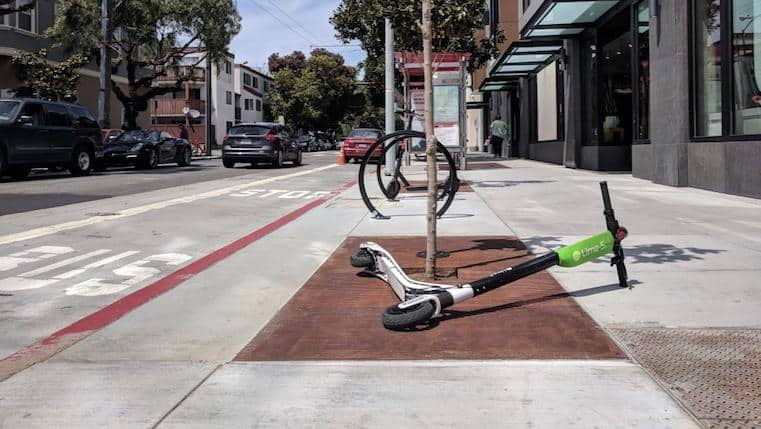 Scooter-Sharing es un gran negocio. Solo hay un problema: nadie ha oído hablar de él – Veeme Media Marketing