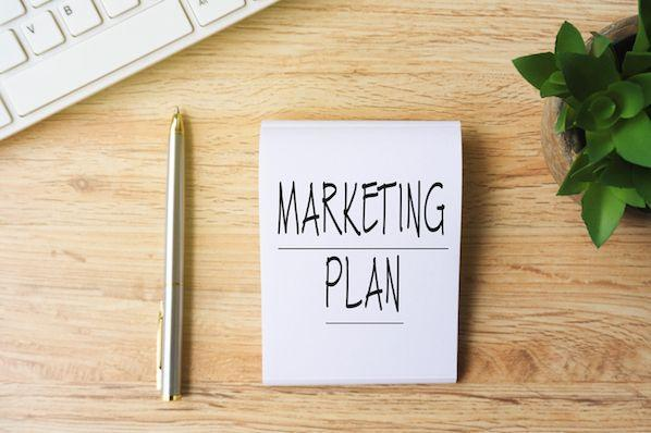 Cómo crear un plan de marketing con estas plantillas gratuitas – Veeme Media Marketing