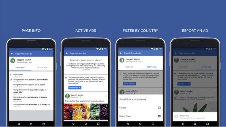 Sin cambios: Nuevos esfuerzos de transparencia (y problemas) para la gran semana de Facebook, Amazon y más noticias tecnológicas que necesitas – Veeme Media Marketing