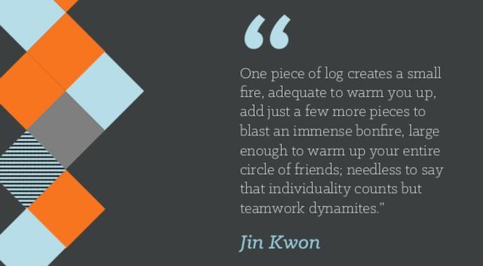 Cita de Jin Kwon