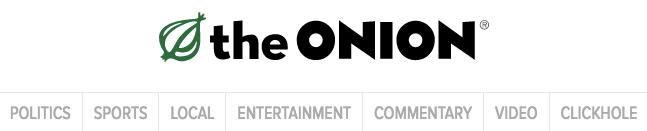 """El banner del sitio web Onion """"title ="""" theonionbanner.png"""