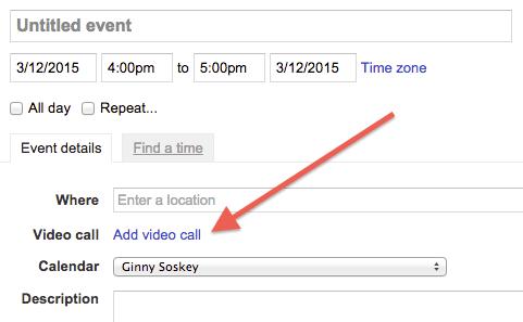 """Enlace para agregar video llamada en un evento en Google Calendar """"width ="""" 500 """"style ="""" margin-left: auto; margin-right: auto [19659034] 5. Agregue archivos adjuntos. </h3> <p> No sé usted, pero a menudo me encuentro asistiendo a reuniones que requieren que haga referencia a un documento relevante. Tal vez todos estamos trabajando en un documento de Google Docs, o tal vez estamos revisando una hoja de cálculo intrincada. </p> <p> De todos modos, es mejor asegurarse de que todos los asistentes a la reunión tengan los materiales que necesitan antes de que comience la reunión para que no tengan ir a cazar en sus bandejas de entrada para ello. Google Calendar puede ayudarlo a hacer esto, permitiéndole adjuntar documentos <em> directamente al evento </em> para que los invitados los abran y revisen. </p> <h4> Cómo usar esta característica </h4> <p> Para adjuntar un documento a su evento, haga clic en en su bloque de eventos desde la vista de calendario y seleccione el icono de lápiz para editar el evento, como se muestra a continuación. </p> <p> <img src="""