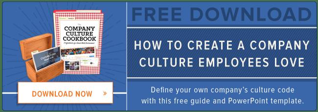 descarga la guía gratuita para la cultura de la empresa