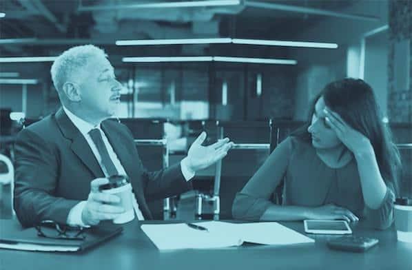 Cómo las señales no verbales podrían hacer o deshacer tu carrera – Veeme Media Marketing