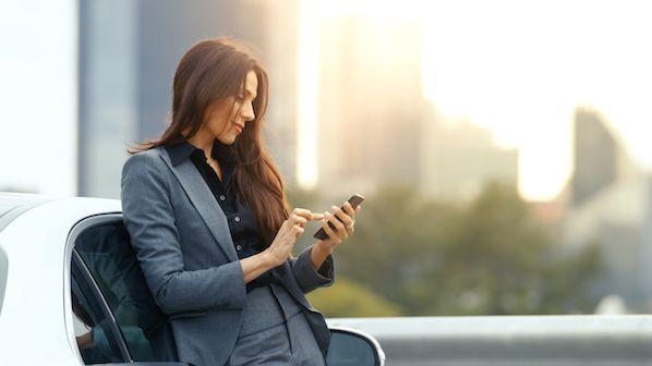 Los 7 mejores teléfonos inteligentes para negocios en 2018 – Veeme Media Marketing