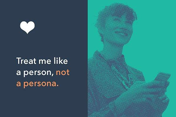 Tráteme como a una persona, no a una persona [The Customer Code Series] – Veeme Media Marketing