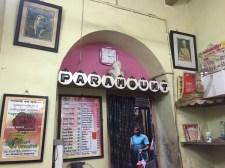 inside paramount. calcutta, india. december 2015.