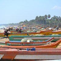 india travels: what i packed for pondicherry.