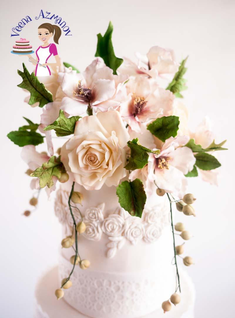 Sugar flowers in israel veena azmanov sugar flower izmirmasajfo
