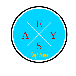 EASY by Veena 1