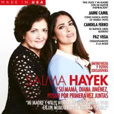 Hola! USA with Salma Hayek