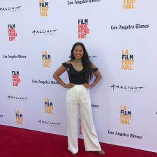 Book of Henry Premiere at the LA Film Festival