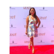 Leap! Movie Premiere LA
