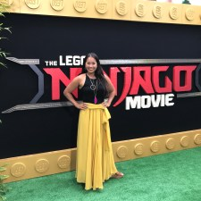 Lego Ninjago World Premiere