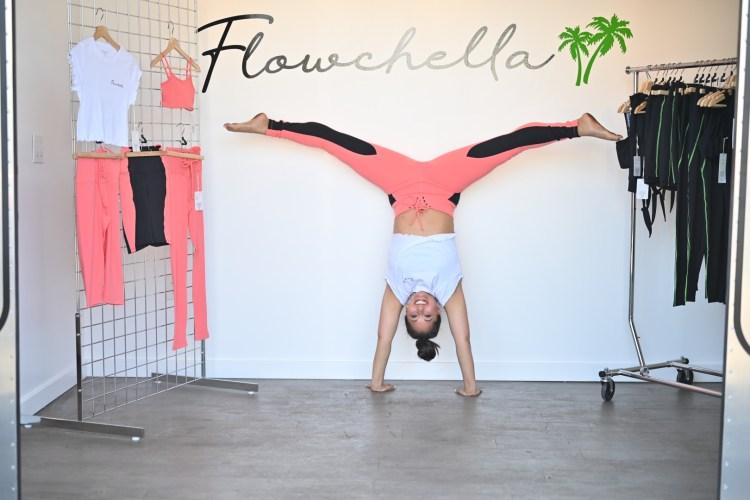 Flowchella 2019