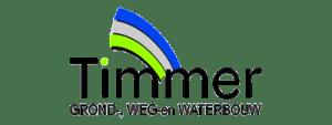 Timmer Grond-,Weg- en Waterbouw B.V.