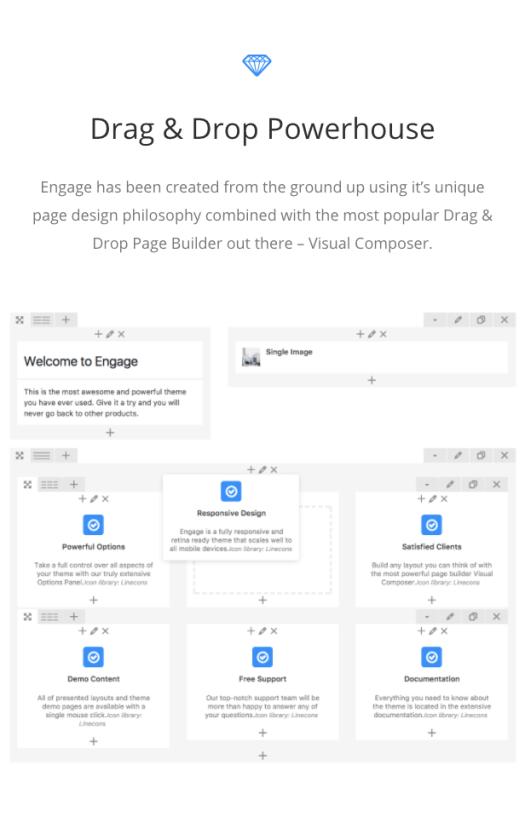 Engage - Responsive Multipurpose WordPress Theme - 10