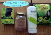 ayurvedic treatment henna amla