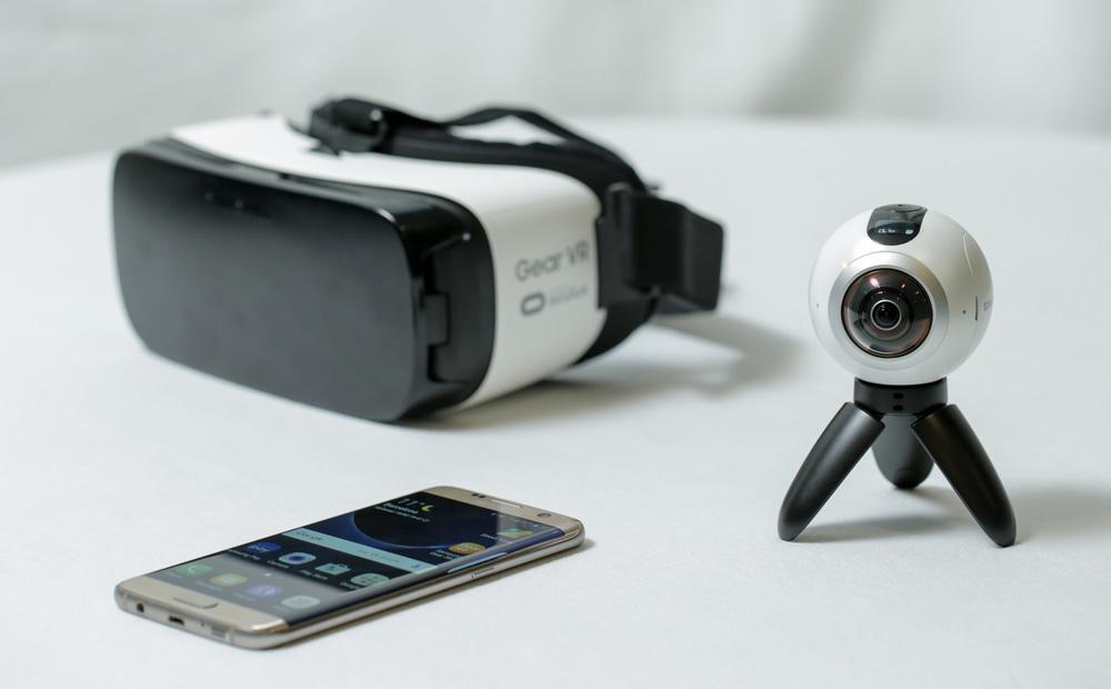Top 8 Consumer VR Cameras in 2017