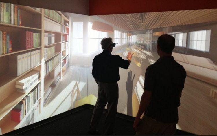 Virtual Reality Tour in Real Estate Marketing