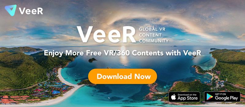 Download VeeR VR APP