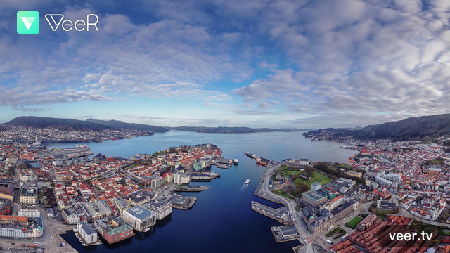 Best 10 Virtual Reality Videos to Immerse in Norway