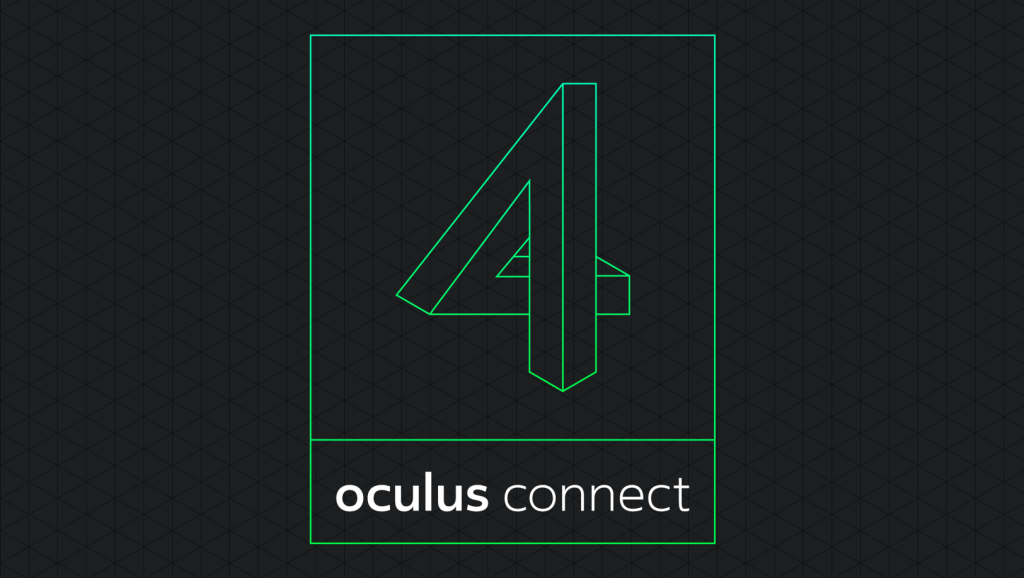Top VR AR Event Oculus-Connect-4
