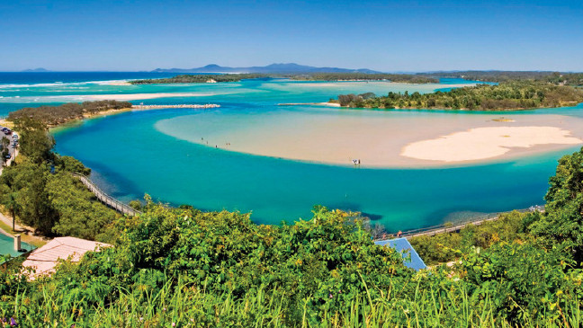 The Best 360-degree Immersive Views of Australia