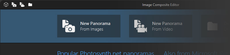 Top 8 Panorama Editing Software Alternatives to PTGui | VeeR